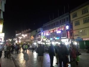 MG Marg Market 1/undefined by Tripoto
