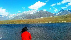 A solo trip to Manali