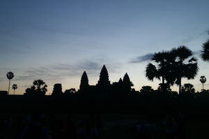 Mystical Charms of Angkor Wat
