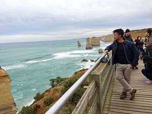The Great Ocean Road & 12 Apostles
