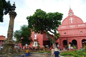 Best Places to Visit in Malacca, Malaysia
