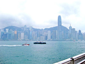 Experience the urban adventures & vibrant culture in Hong Kong