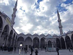 Getting around Istanbul