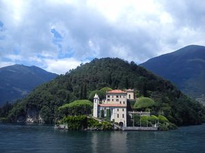 Villa del Balbianello ~ The diamond of Lenno in Lake Como
