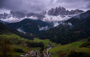 Funes 1/undefined by Tripoto