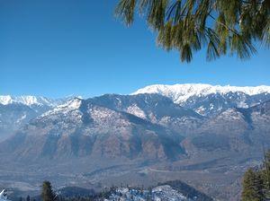Naggar: A hidden Paradise of Himalaya