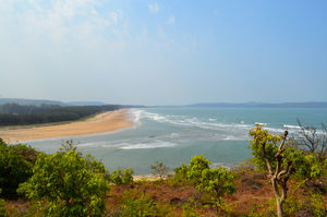 Tarkarli - Getting intimate with the sun & sand