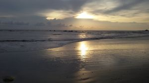 One day trip to Dharmadam Island, Thalassery, Kerala