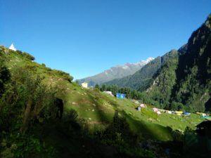 """Remembering Kheerganga"" - An Ultimate Trekking Experience ! - HER TRAVEL TALES"