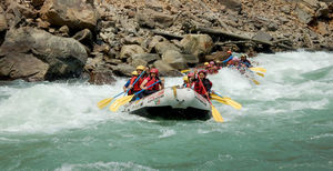 Rishikesh: The land of the divine and adventurous