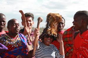 The Masai proposal