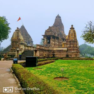 Khajuraho - Architectural Beauty of Bharat