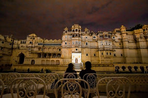 The Best Light And Sound Shows In India
