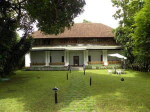 Be A King For A Day, In This Tiny Hamlet Near Kochi