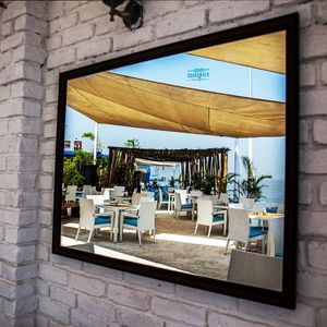 This Greece Style Beachside Cafe Is Just 20 Minutes Away From Mumbai