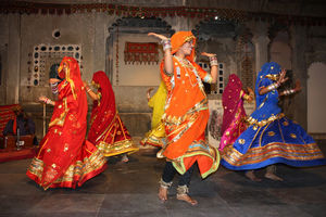 6 Festivals That Showcase The Cultural And Musical Roots Of India