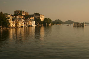 This March, Soak In The Flavours, Sounds And Moods Of Mewar At This Colourful Festival In Udaipur