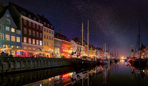 7 Magical Things You Can Do Only In Copenhagen