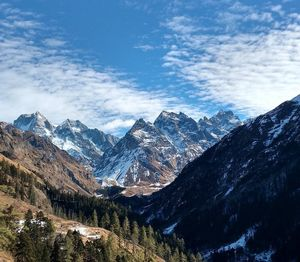 Har Ki Dun and Hata Valley Trek- Photo Story