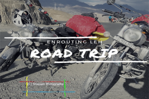 3 Riders | Hat-trick Trip | Royal Enfield | Getting Leh-Aid