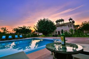 From Royal To Rustic, Hotels In Ranthambore For Every Taste