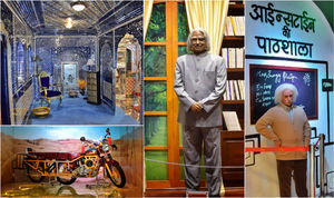Jaipur Wax Museum: Meet Your Favourite Stars Under One Roof