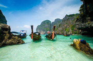 Closure of Maya Bay Beach: A Scream For Sustainable Tourism!