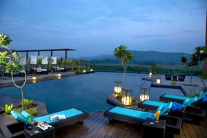 Most Elegant Hotels In Guwahati With Terrific Views And Unmatched Hospitality