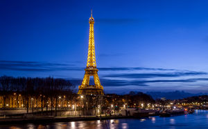 Eiffel Tower Makeover: The Iron Lady To Undergo Major Facelift