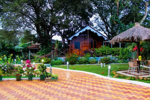 These Homestays In Chikmangalur Are Home Away From Home