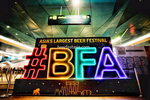 Beerfest Asia 2018: Say Cheers With Over 600 Beers At X Edition