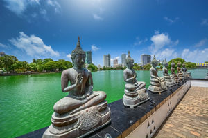 The Best Of Sri Lanka In Three Days