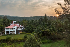 Sanskriti Villa: A Perfect Getaway From Mumbai To Unwind