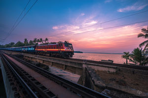 Now, Ramayana Tour Will Take You From Ayodhya To Sri Lanka Via Nepal