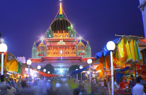 Dewa Mela: Immerse In The Spirit Of Sufism
