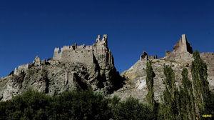 Chiktan Fort: Ruins & Rubble Of Historic Struggle
