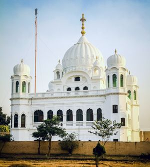 Now Indians Can Visit Kartarpur Sahib Without Visa