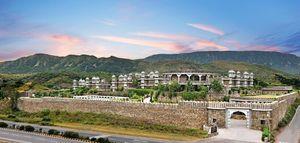 Amargarh Resort: Experience Luxury In Finest Heritage Style Hotel In Udaipur