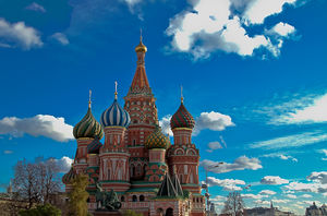 Fly Non-Stop From Goa To Moscow At Just₹4,278 One-Way