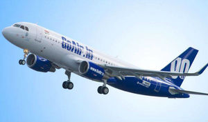 GoAir Offers Domestic Flight Tickets From ₹999