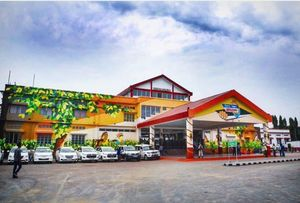 See Pics: Mesmerizing Beautification Of Railway Stations Across Country