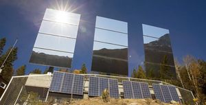 How A Town That Doesn't Get Sunlight For 6 Months Used Mirrors To Solve Its Problem