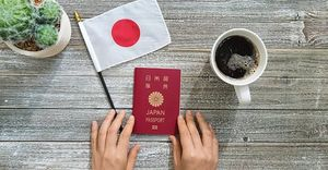 Henley Index 2019: Japan Tops List Of World's Most Powerful Passports