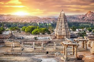 9 Indian Temples That Are More Than a 1000 Years Old