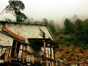 Gone Fishing Cottages: A Plush Escape In Tirthan Valley