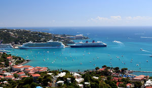 Cruise Giant Royal Caribbean Is Offering $136,000 For Someone To Travel The World And Post On Social