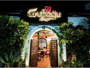 Guftagu Cafe: This Place In Gurugram Is Khane Ka Khazana And Shayari Ka Thikana