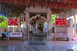 Want To Worship A Chudail? Go To Chudel Mata Temple, Patan