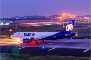 GoAir Offer: Now Book Flight Tickets for as Low as Rs 1,199! Check Routes and Other Details