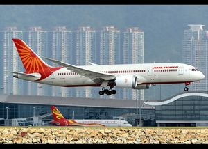 Air India Will Not Charge Fee for Ticket Cancellation If Done After 24 Hours of Booking